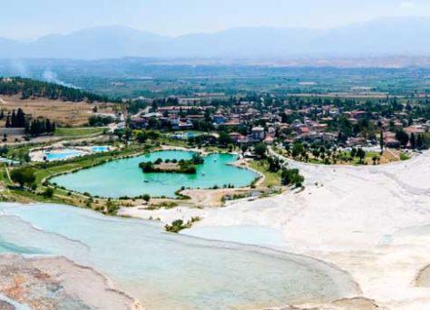 Séjour et voyage Turquie