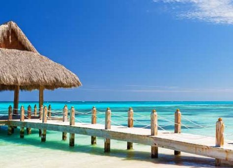 Club vacances Punta Cana
