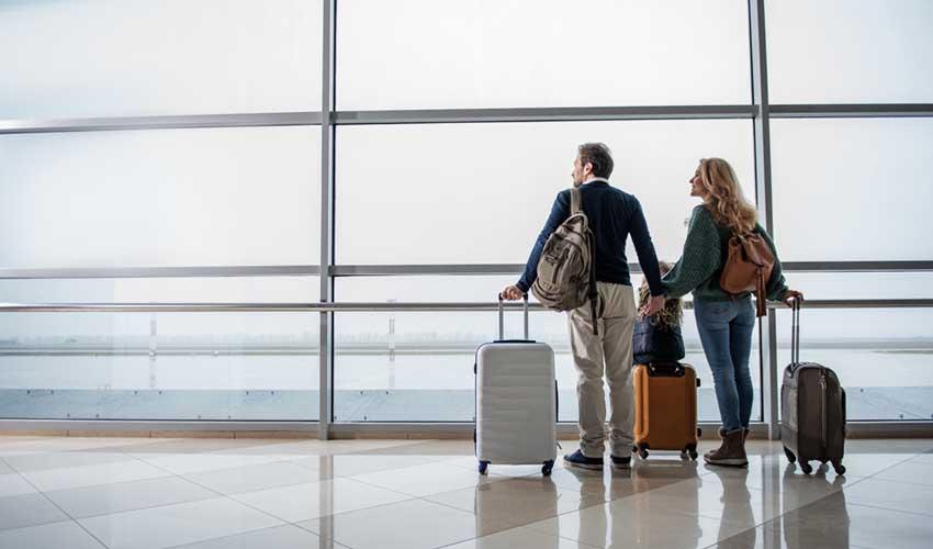 sejour voyage tout compris vols destination famille aeroport