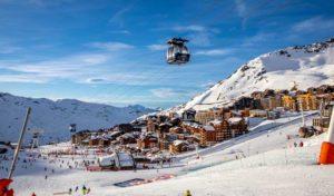 Location en Savoie Mont Blanc avec SKI M'ARRANGE de Travelski