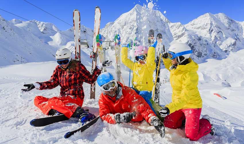 travelski ski m'arrange reservation sejour famille