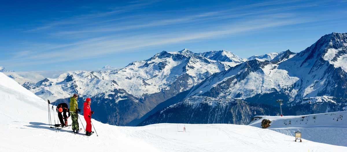 travelski skissim image principale pistes avec skieurs