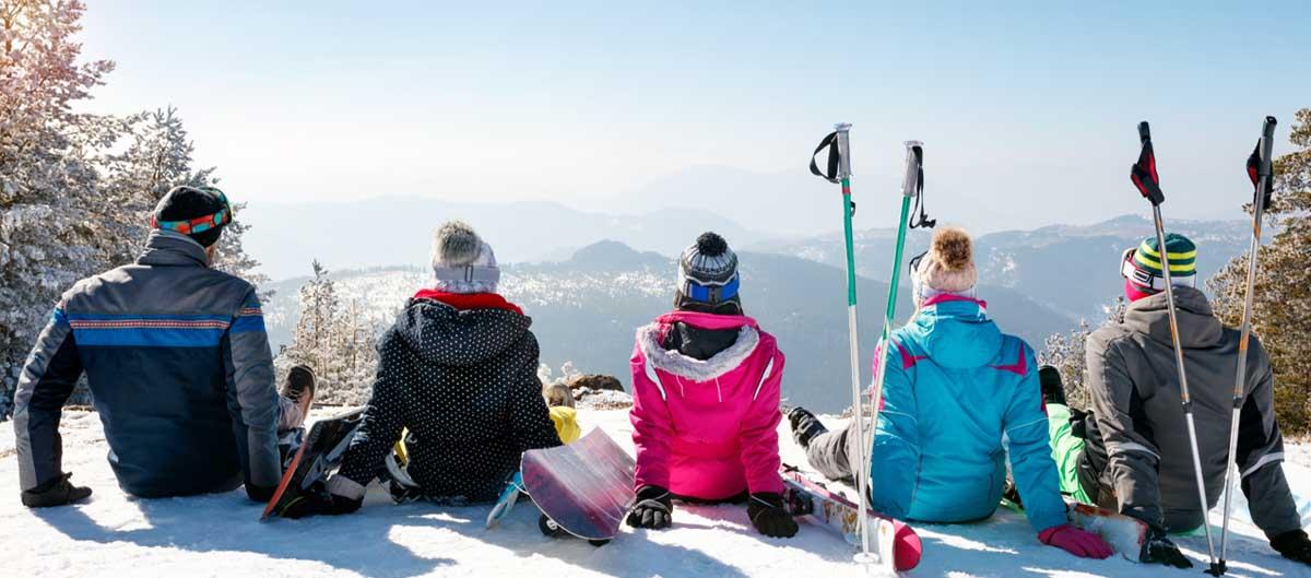 travelski vacances en groupe ski image principale
