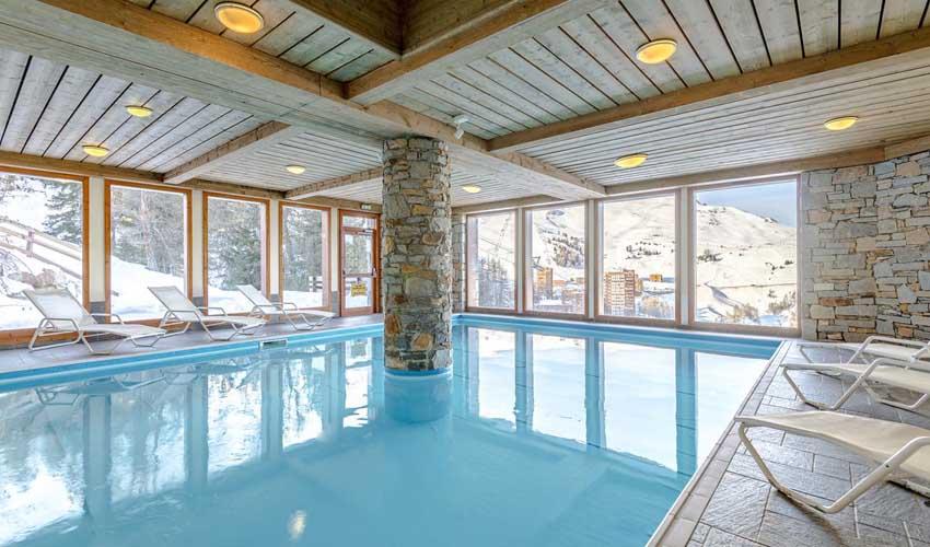 travelski skissim premium residence aspen piscine