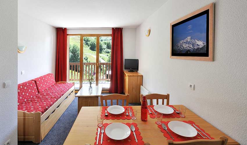 travelski skissim select residence les hauts de valmeinier