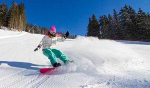 Top 3 des stations de ski pour les familles, en club vacances avec Travelski