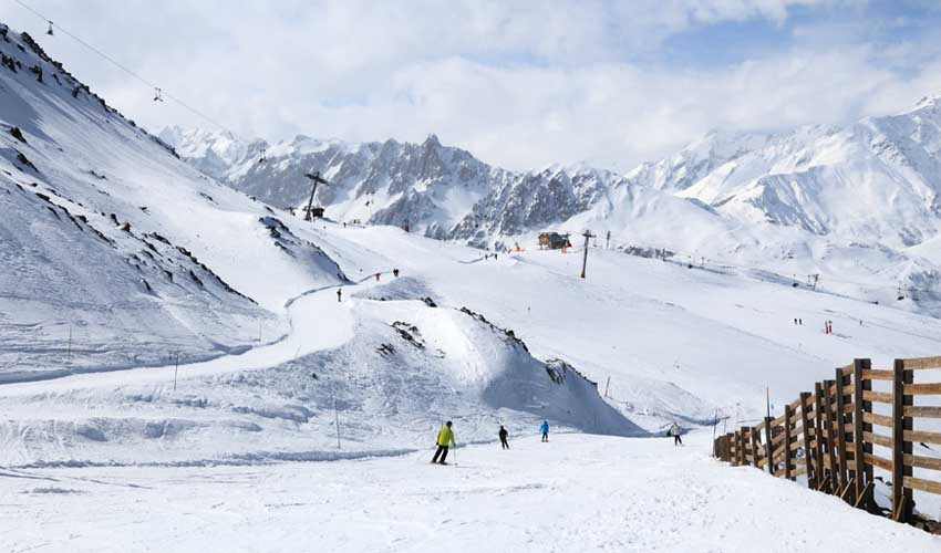 travelski top stations valmeinier pistes ski