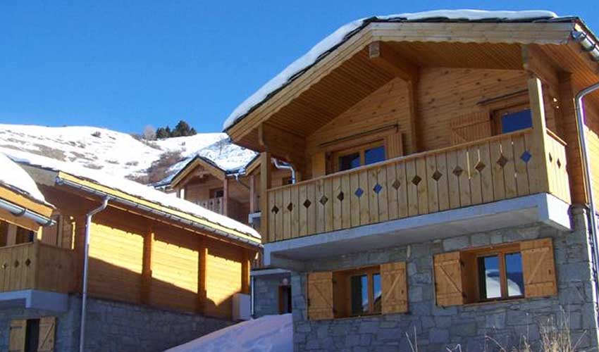 travelski top stations valmeinier residence chalets le grand panorama 2
