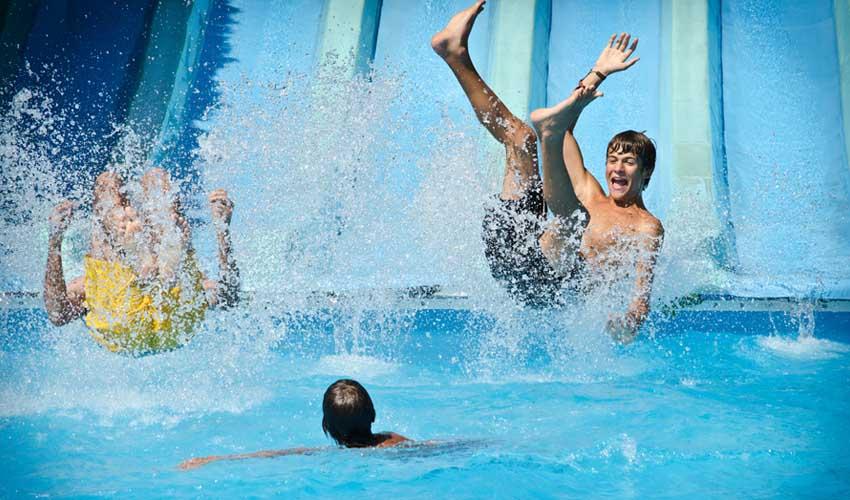 ibiza a faire sirenis aquagames parc aquatique