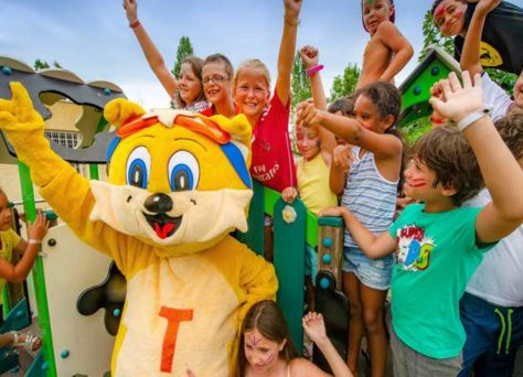 Campings Tohapi avec animations et activités pour enfants