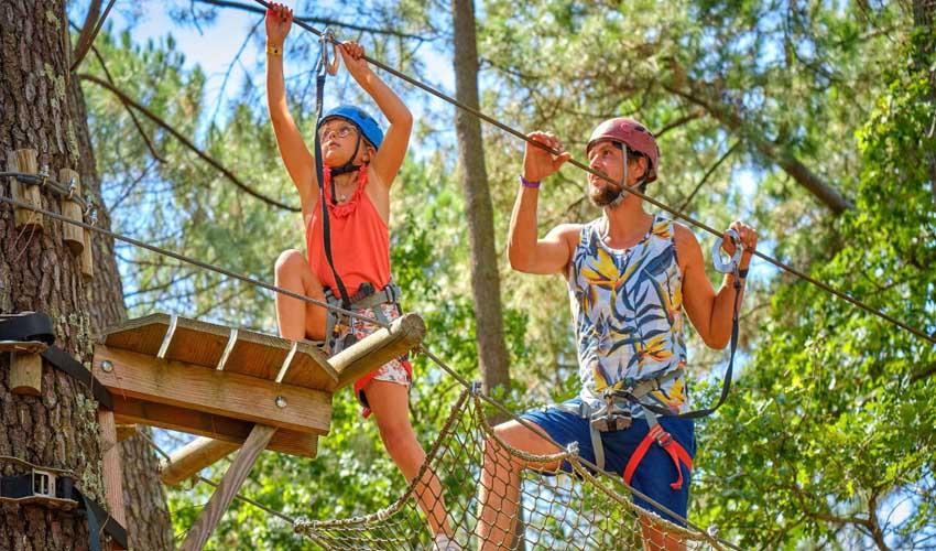 campings tohapi clubs amac activites et animations enfants adultes
