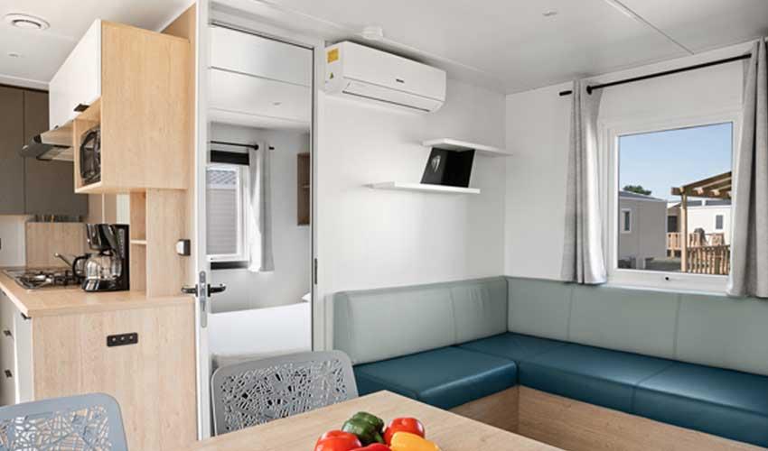 campings tohapi vacances montagne hebergements mobil home premium