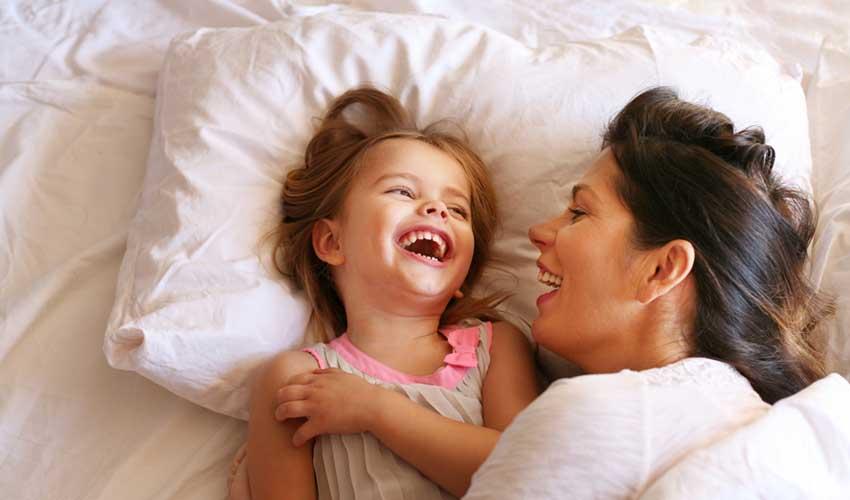 soleil vacances appart'hotel all inclusive famille dans le lit