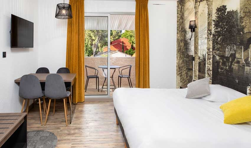 sowell les avis hotel les oliviers arles chambres