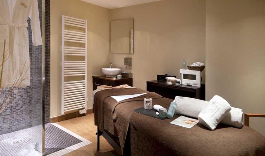sowell sejours all inclusive mont blanc & spa soins et massages