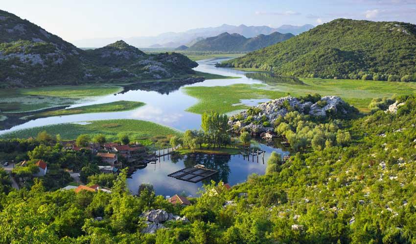 top sejours club marmara otrant montenegro parc national du lac skadar