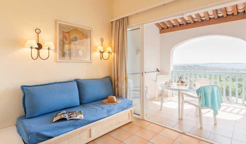 top sejours village Pierre & Vacances Les Restanques du Golfe de Saint-Tropez