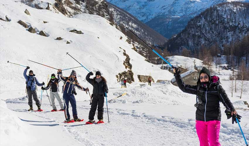 Vacances de février au ski avec Travelski