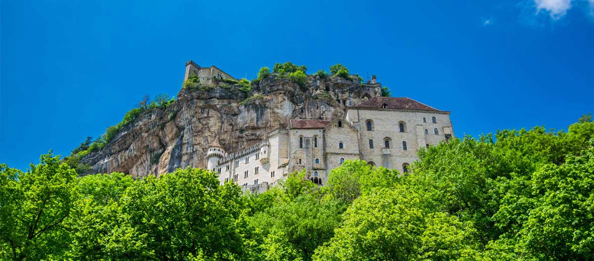 Visiter les villes et villages en vacances en France
