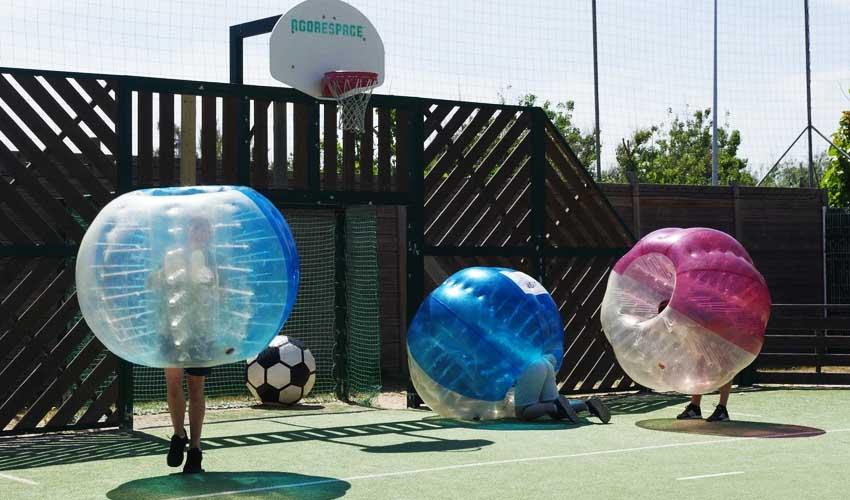 animations enfants camping homair club enfant ado tournois activites