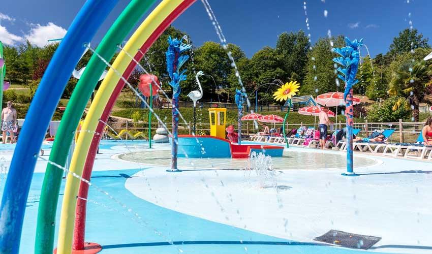 homair campings marvilla parks parc aquatique piscines et pataugeoire