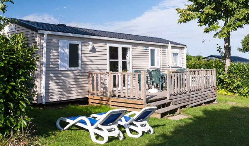 homair campings piscine couverte mobil home camping la vallee