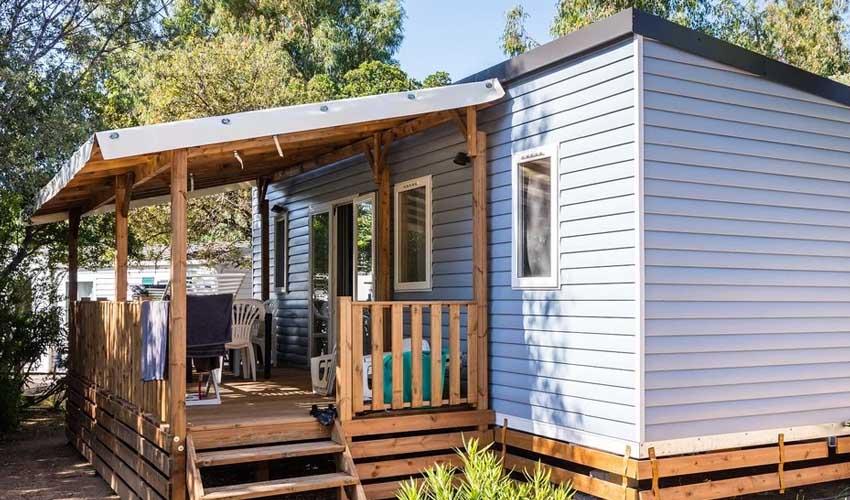 homair les avis camping acqua e sol mobil home terrasse