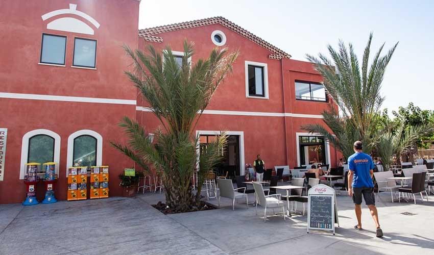 homair les avis camping les mediterranees restaurant boutiques