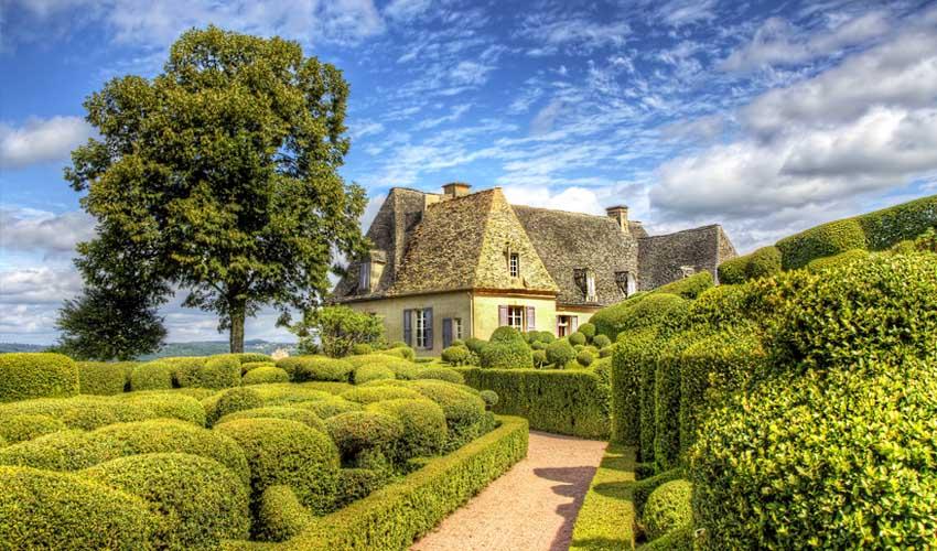 homair mobil home premium visiter dordogne jardins et chateaux