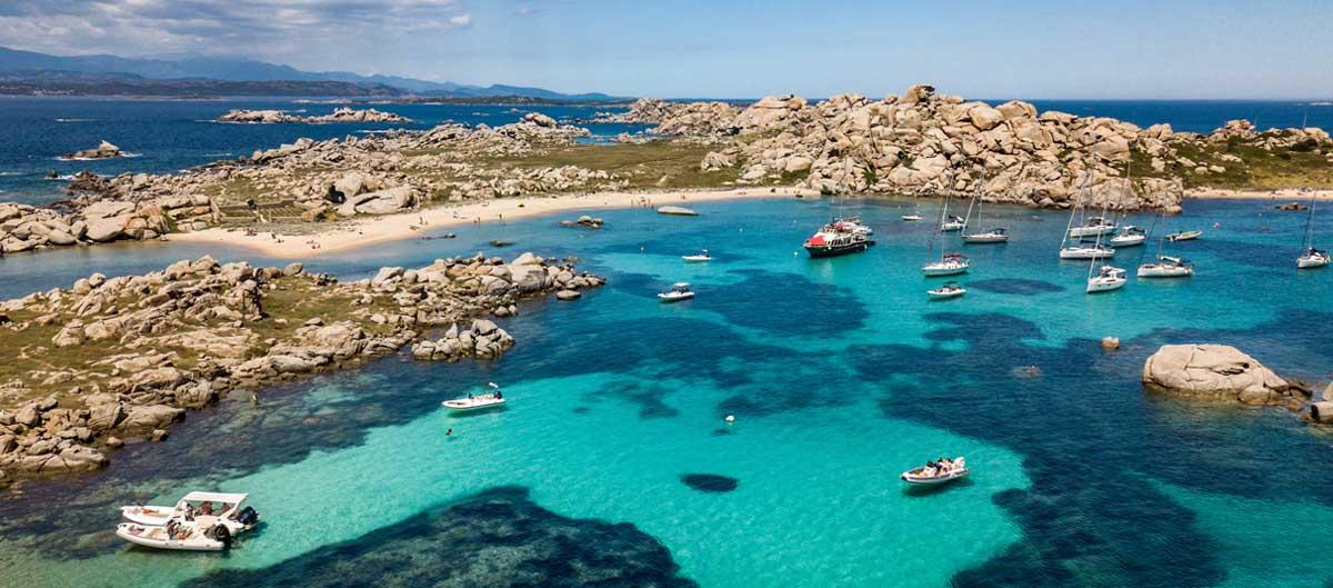 homair vacances plongee snorkeling corse image principale ile lavezzi corse
