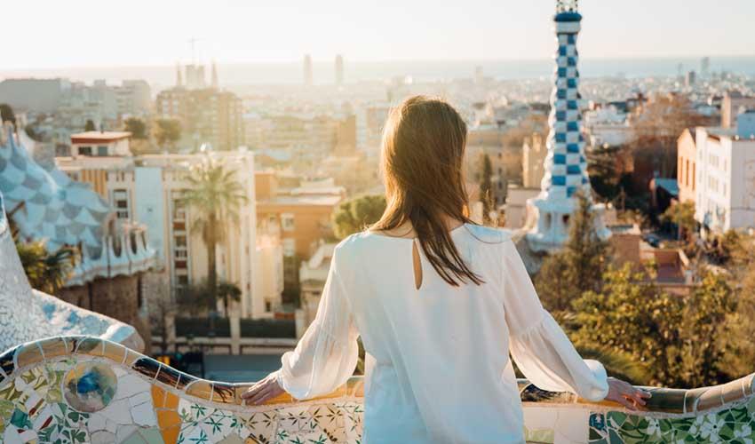 homair vacances P&S costa brava camping el pinar excursions barcelone