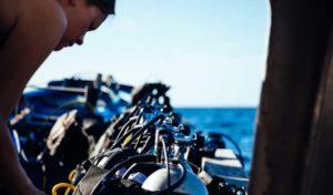 Pratiquer la plongée sous-marine ou le snorkeling depuis un camping Homair