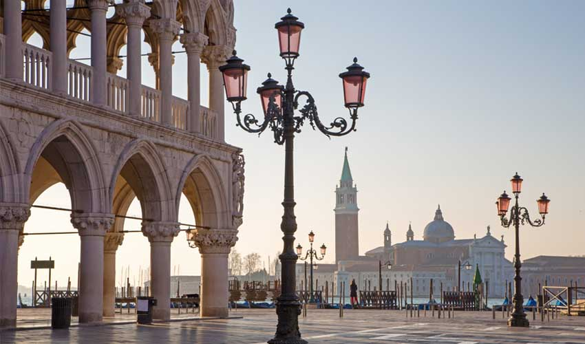 homair visiter italie en famille camping venise piazza san marco