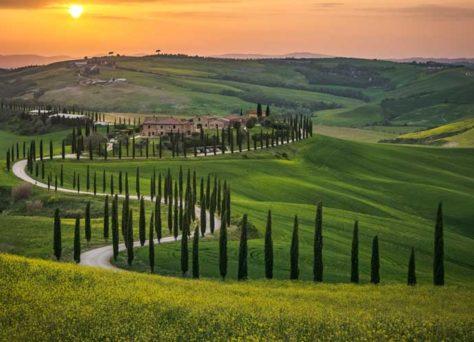 Campings en Italie : visiter Rome, Florence ou Venise avec Homair