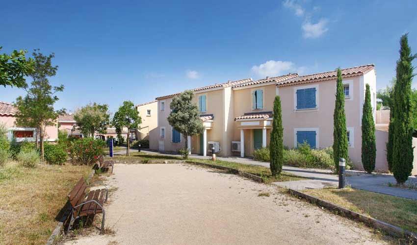 Promotion sur les résidences Odalys dans le sud (Cabriès)