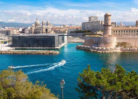 Top 3 des campings Homair pour des vacances en Provence pas cher