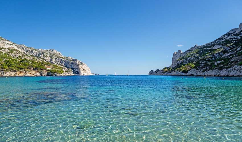homair visiter provence calanques
