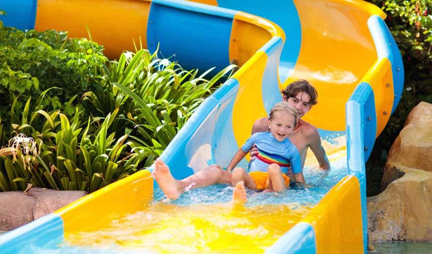 Critères enfant pour des vacances en famille avec Univers-Vacances