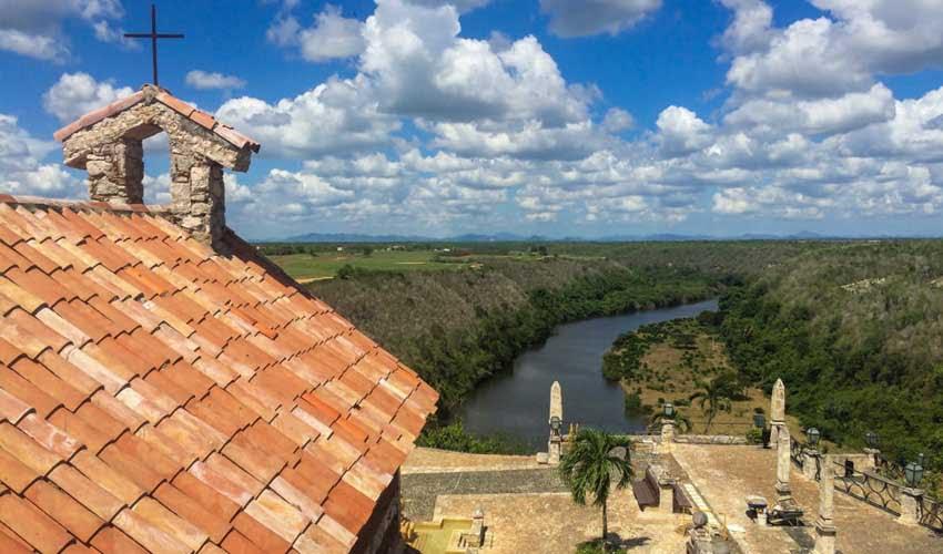 republique dominicaine a faire village d'altos de chavon