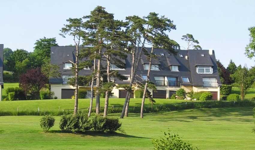 vacances golf residences lagrange les hauts de clairvallon