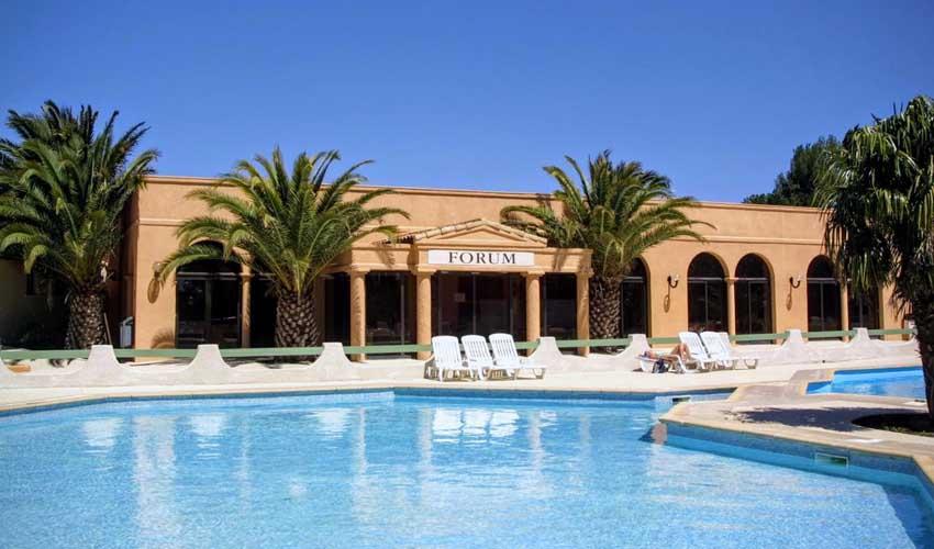 vacances lagrange partenaires hotel club l'olivier