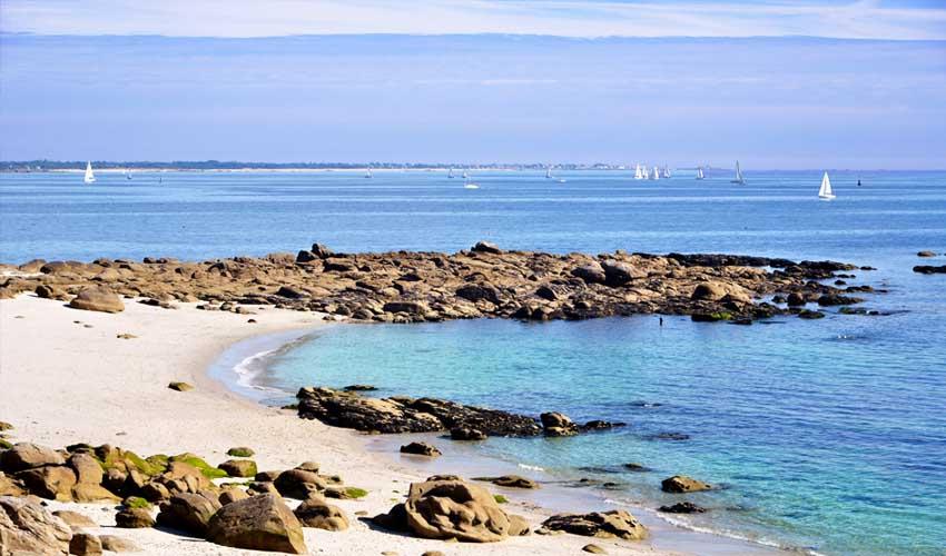 vacances lagrange partenaires village club du soleil beg meil plage