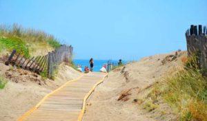 Vacances face à la mer en résidences Lagrange