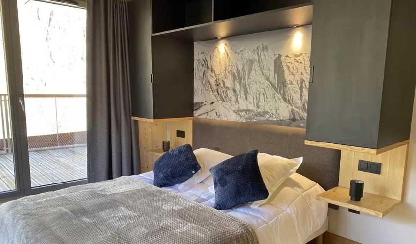 vacances lagrange residences spa lecrin du badet chambre
