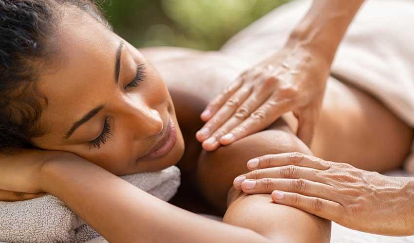 vacances lagrange residences spa les jardins renaissance massages