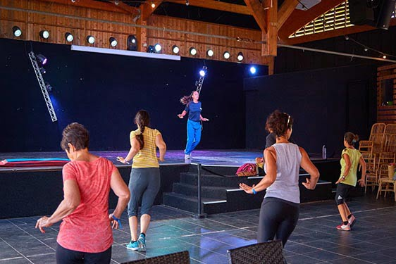 Camping club Tohapi Mayotte Vacances : Animations