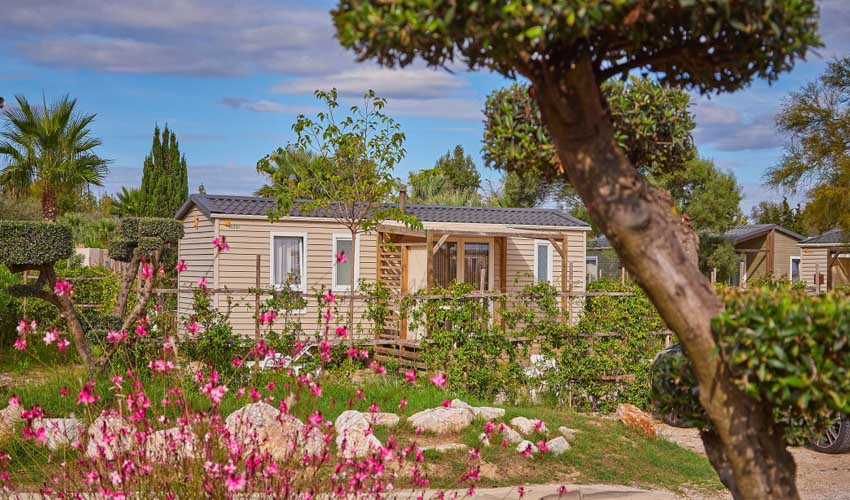 campings famille tohapi mobil homes