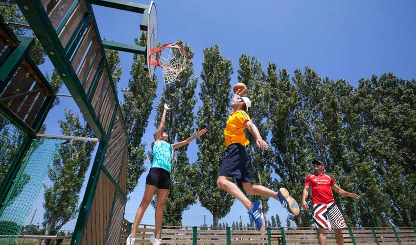 campings parc aquatique tohapi la sirene activites sport
