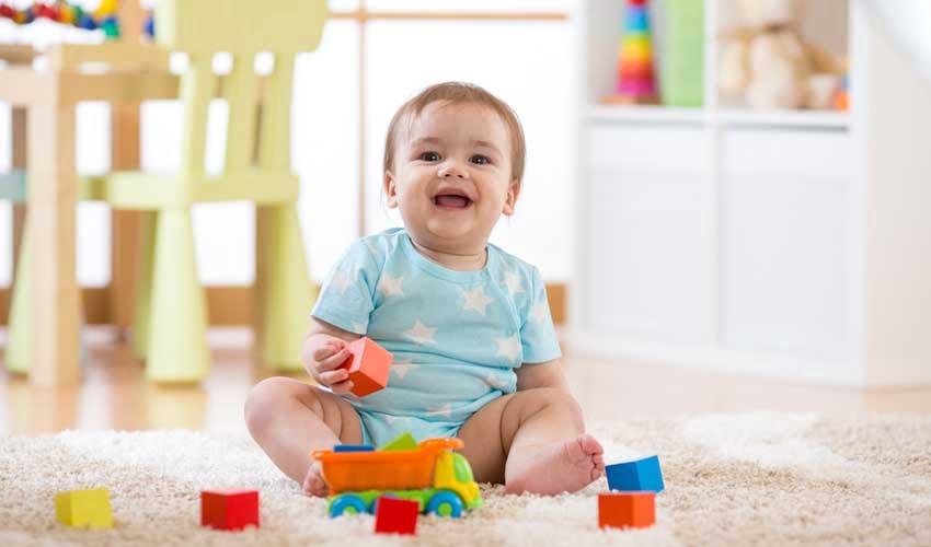 Remise bébé en vacance en famille avec Miléade
