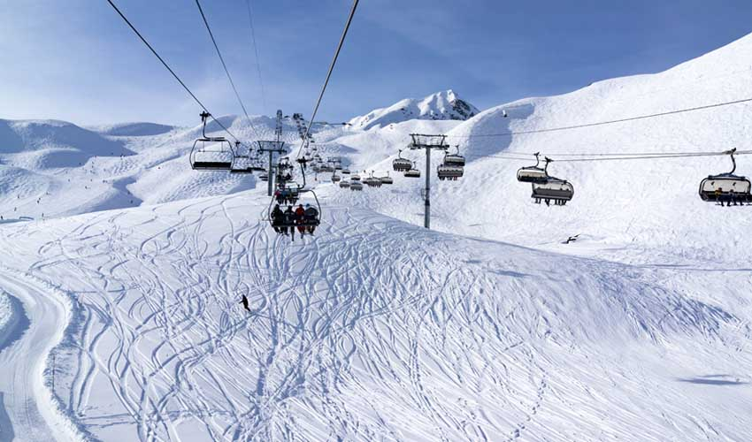 vacances hiver huttopia paradiski pistes station les arcs